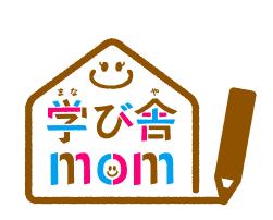Manabiyamom_logo